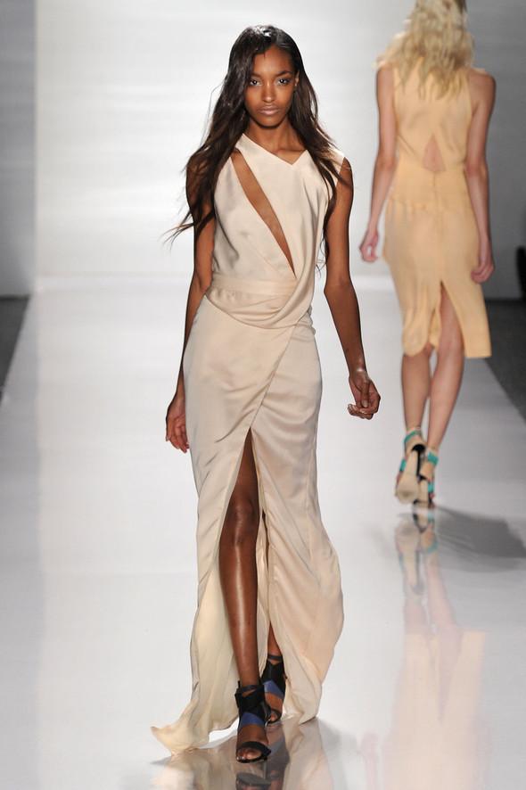 New York Fashion Week Spring 2012: День седьмой. Изображение № 23.