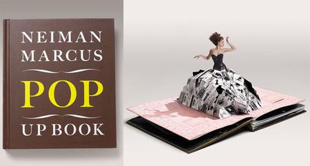 Neiman Marcus PopUpBook. Изображение № 1.