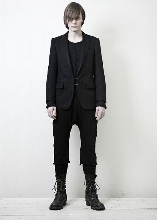 NUDE AW 2011 HOMME. Изображение № 25.