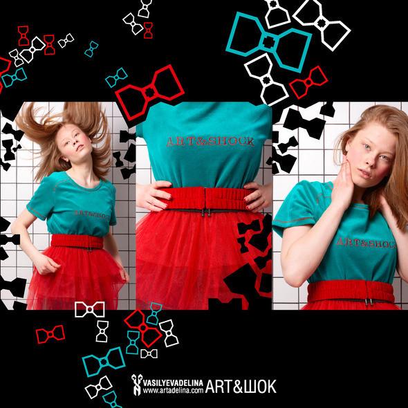 Изображение 27. ART&ШОК.. Изображение № 18.