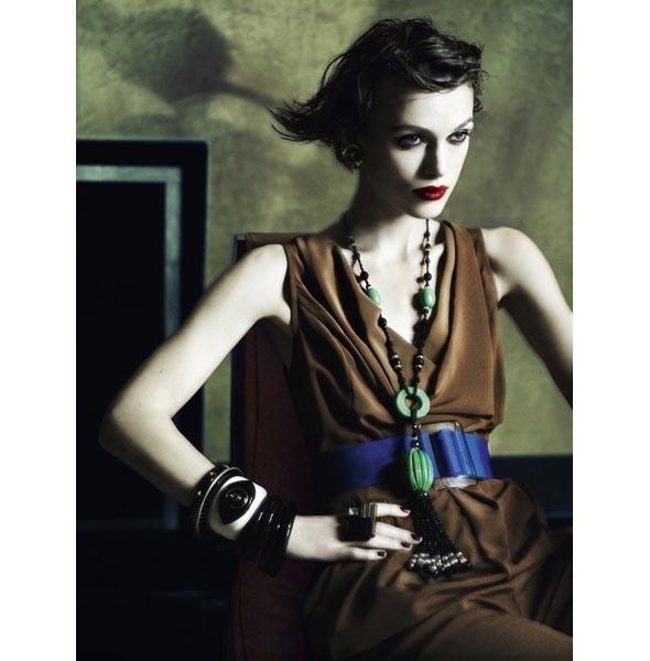 Новые съемки: i-D, Vogue, The Gentlewoman и другие. Изображение № 73.