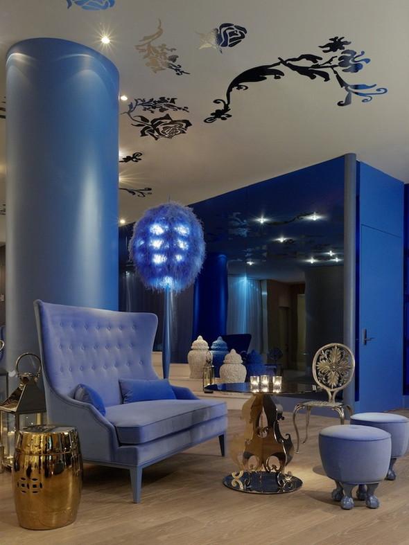 Отель Mondrian SoHo в Нью-Йорке. Изображение № 6.