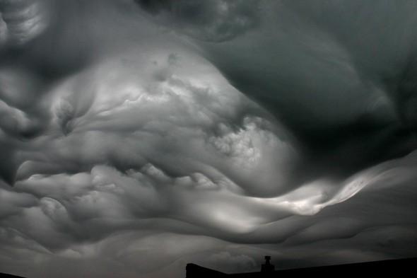 Переменная облачность. Изображение № 34.