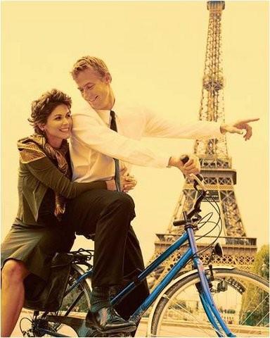 Ломаем стереотипы о французских мужчинах и Париже!. Изображение №3.