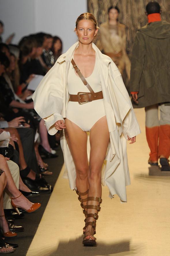 New York Fashion Week Spring 2012: День седьмой. Изображение № 4.