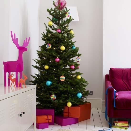 Рождественский декор дома. Простые идеи. Изображение № 8.