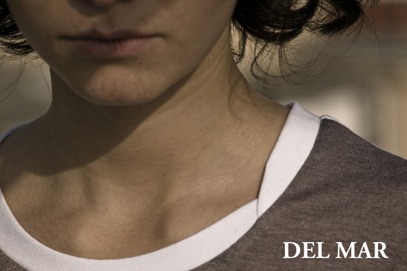 DelMar – футболки изсердца Москвы сморской душой. Изображение № 7.