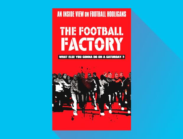 В перерыве между матчами: 15 лучших фильмов о футболе. Изображение №1.