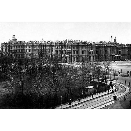 Большой город: Петербург и петербуржцы. Изображение № 13.