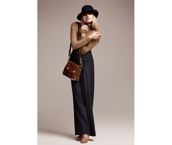 H&M осень 2010. Изображение № 7.