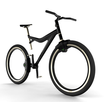 Concept bike. Изображение № 1.