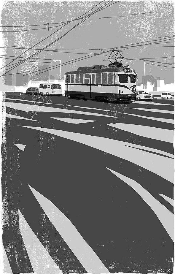 Татсуро Киючи. Изображение № 39.
