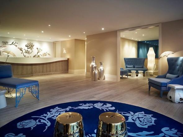 Отель Mondrian SoHo в Нью-Йорке. Изображение № 13.