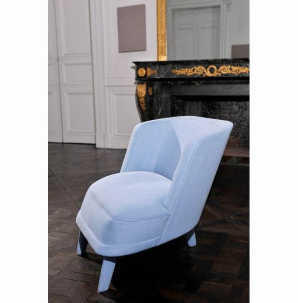 Фэшн-дизайнеры создают мебель. Изображение № 5.