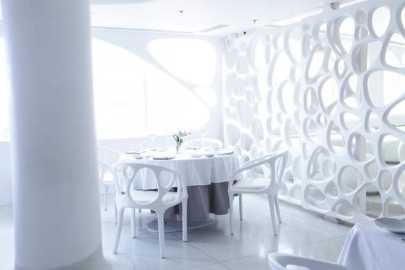 Место есть: Новые рестораны в главных городах мира. Изображение № 32.