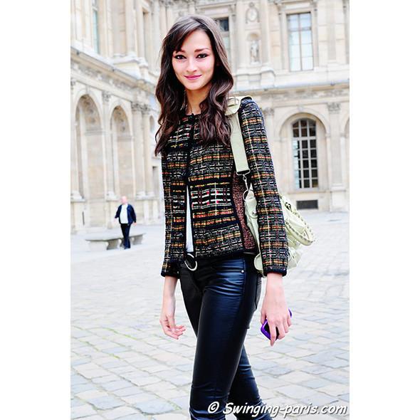 City Looks: Париж. Изображение № 43.
