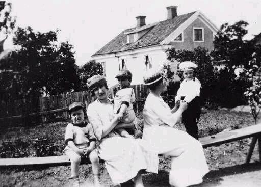 Фотографии ферм начала XX века. Изображение № 10.