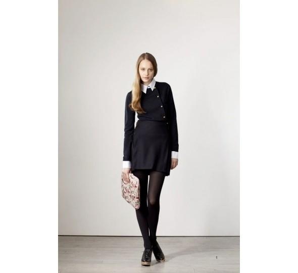 Изображение 80. Лукбуки: Dolce & Gabbana, Opening Ceremony, Uniqlo и другие.. Изображение № 105.