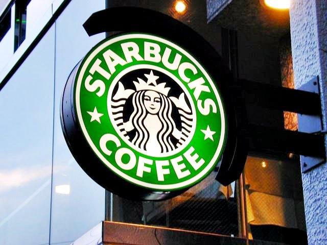 NBC открыла в Сочи собственный Starbucks. Изображение № 1.