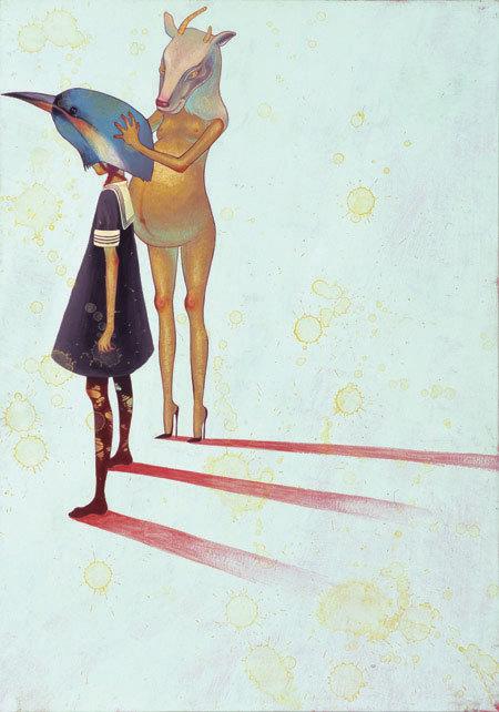 Fuco Ueda. Изображение № 11.