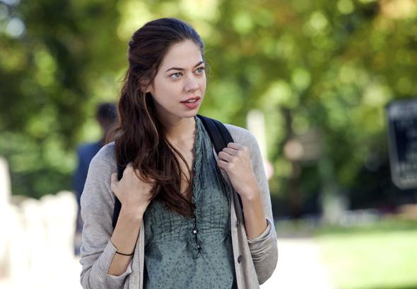 Новые лица: Анали Типтон, актриса. Изображение № 32.