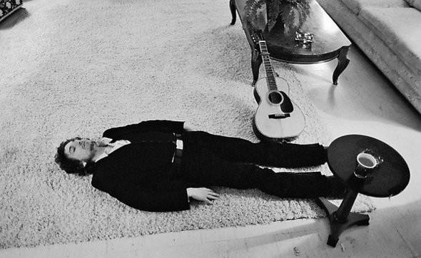 Bob Dylan. Изображение № 2.