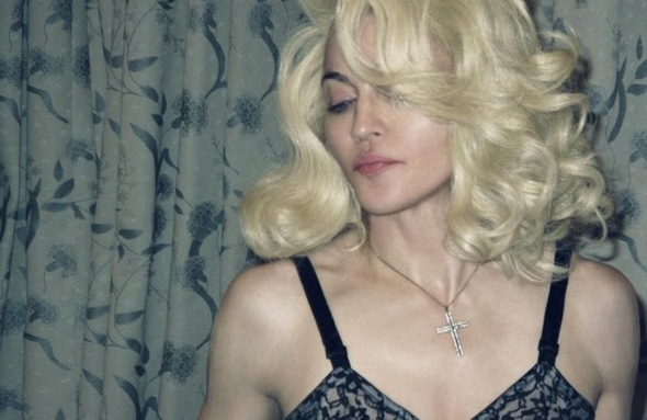 Madonna. Гулять такгулять. Изображение № 20.