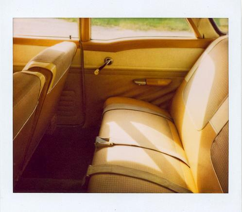 Polaroid cars. Изображение № 44.