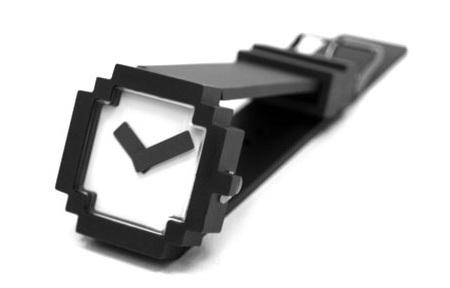 Дизайн часов. Изображение № 4.