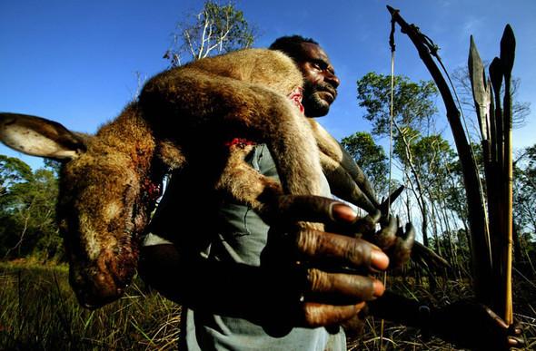 Папуа Новая Гвинея отБрента Стиртона. Изображение № 28.