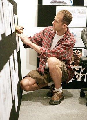 Что происходит внутри студии Pixar. Изображение № 12.