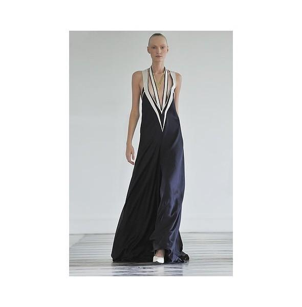 Показы Haute Couture FW 2010. Изображение № 21.