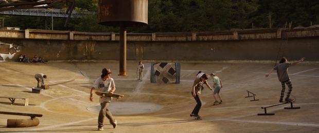 5 важных документальных скейт-фильмов. Изображение № 11.