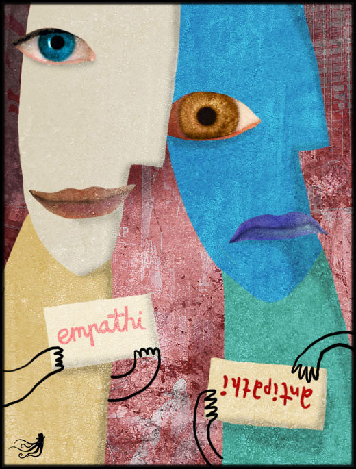 Иллюстратор Сергей Первушин. Изображение № 25.
