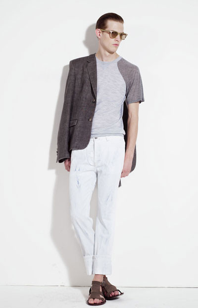 Лукбуки: мужская мода весной. Изображение № 57.