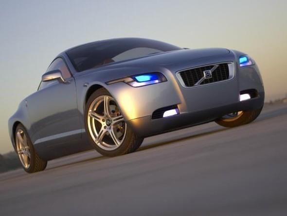 Немколько концептов. Subaru, Honda, Volvo. Изображение № 1.