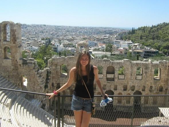 Волонтерство в Греции. Личный опыт. Интервью. Изображение № 2.