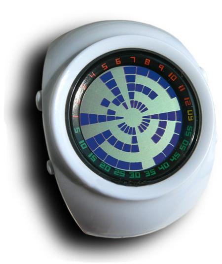 Самые странные наручные часы Топ-30. Изображение № 6.