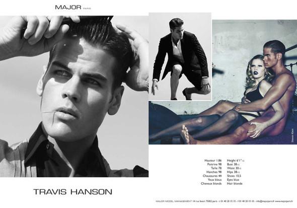 Show Package – Paris Men SS10: Major. Изображение № 34.