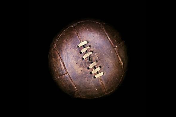 Дизайн футбольных мячей для Чемпионатов мира. Изображение № 4.
