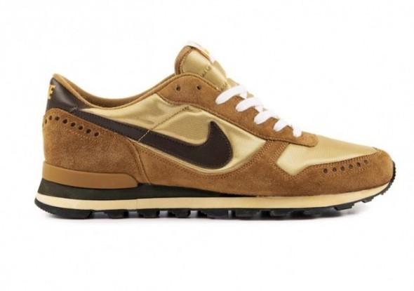 Nike V-Series. Изображение № 3.
