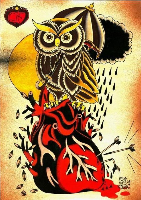 Tattoo Flash. Изображение № 24.