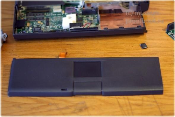 Ретро: Apple Powerbook 3400c200 97года. Изображение № 16.