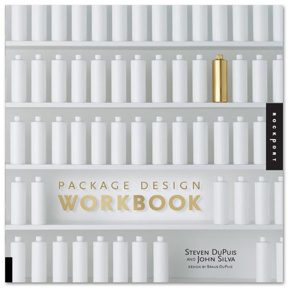 Изображение 2. Книги и альбомы про упаковку: какие они бывают.. Изображение № 63.