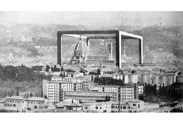 Арт-альбомы недели: 10 книг об утопической архитектуре. Изображение № 159.