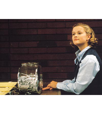 """Кадр из фильма """"Выскочка"""", 1999. Изображение №15."""