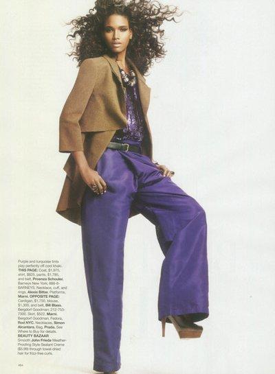 Top50. Девушки. Models. com. Изображение № 24.