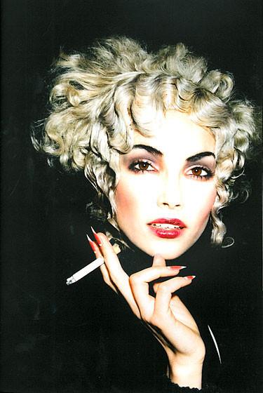 Роксанна Лоуит: за кулисами Dior. Изображение № 3.