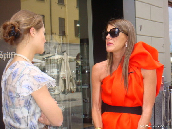 Уникальная коллекция одежды Анны Делла Руссо. Изображение № 2.