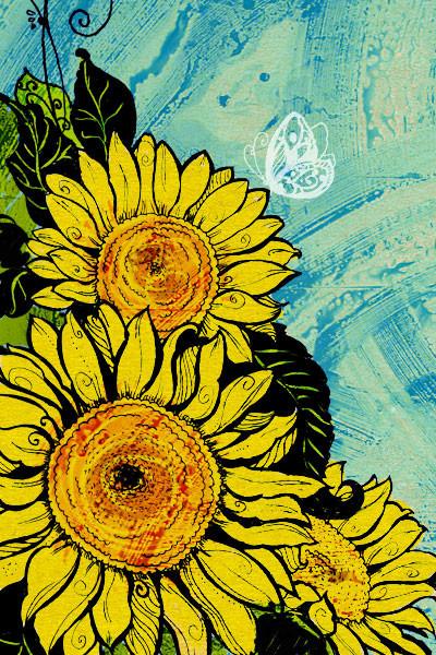 Kvaa Cards: авторские открытки иконкурсы. Изображение № 18.